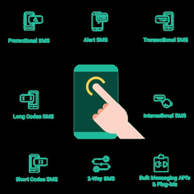 Advantages of Bulk SMS Service