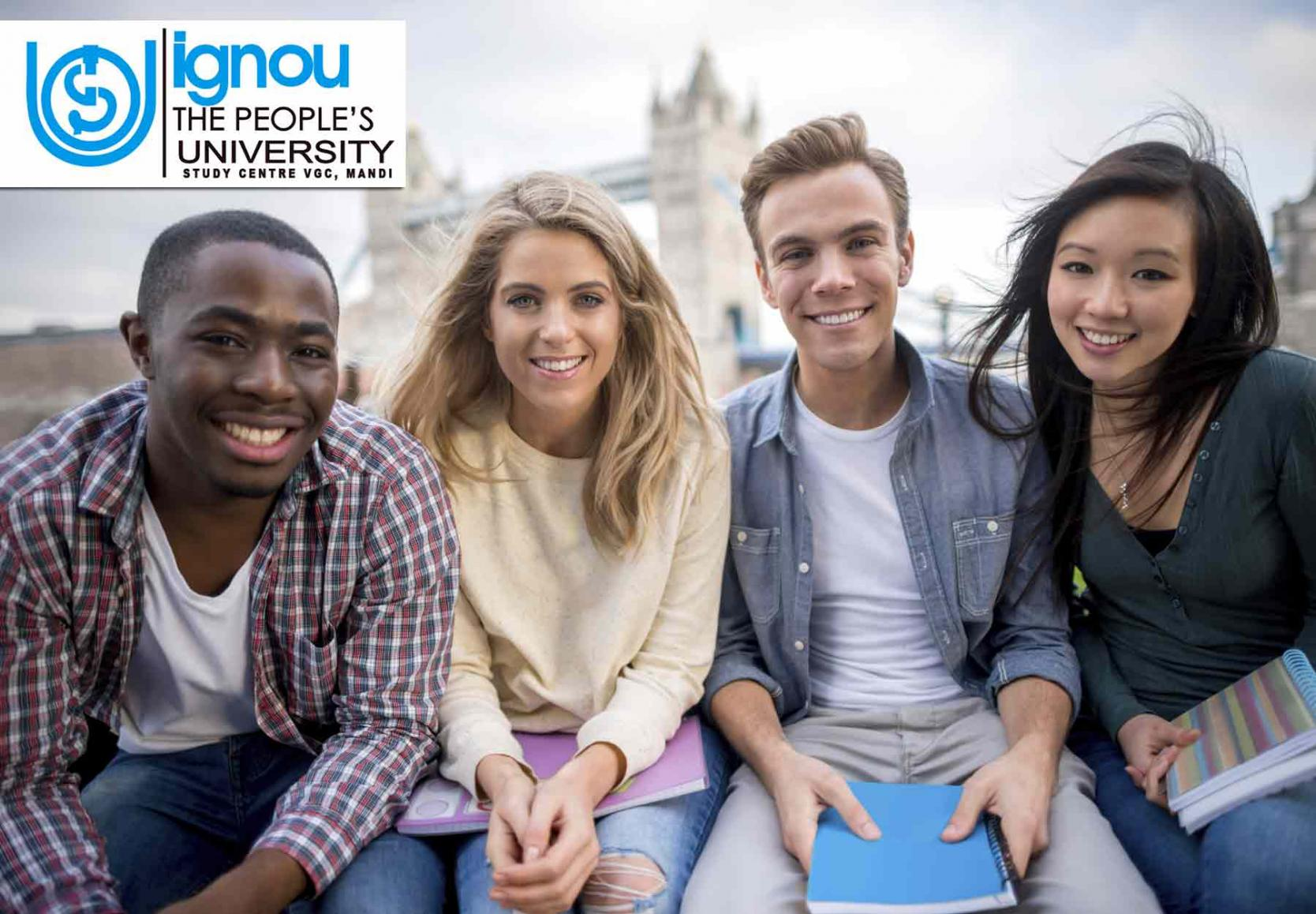 How a Foreigner Can Take Admission in IGNOU (International Division)?