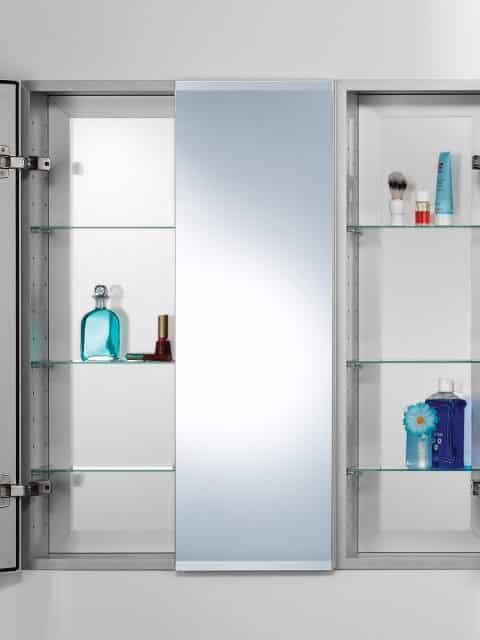 Medicine Cabinet Safety Using Tips