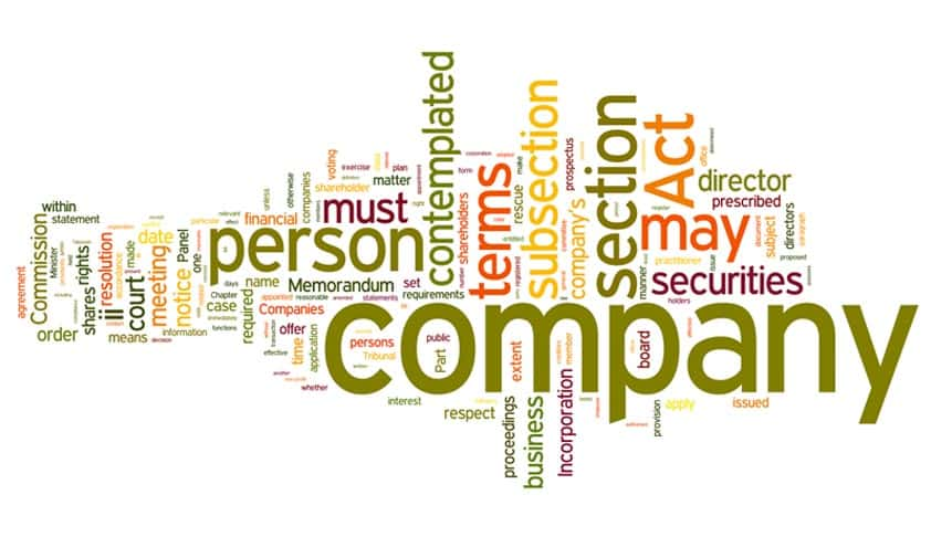Basic Working of Companies Explained