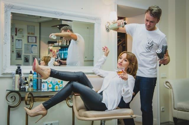 Excellent Hair Salon sw Calgary