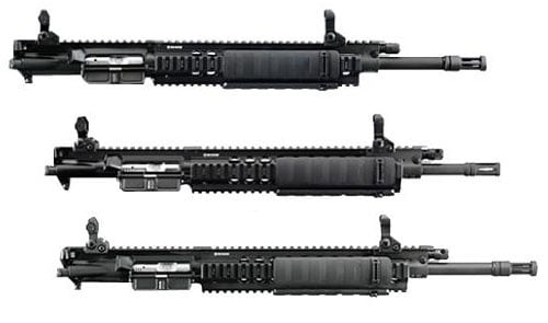 A Guide to Choosing the Right 556 Upper