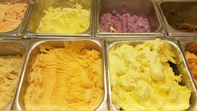 Ice Cream for the Win