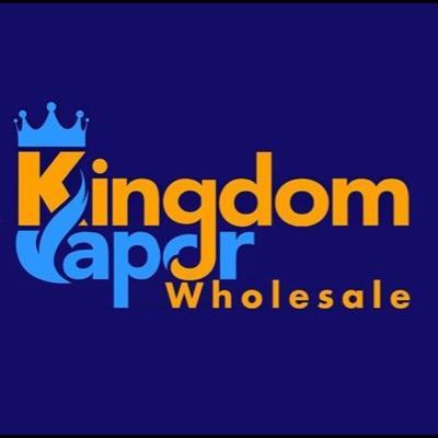 Your Kingdom, Your Vapor