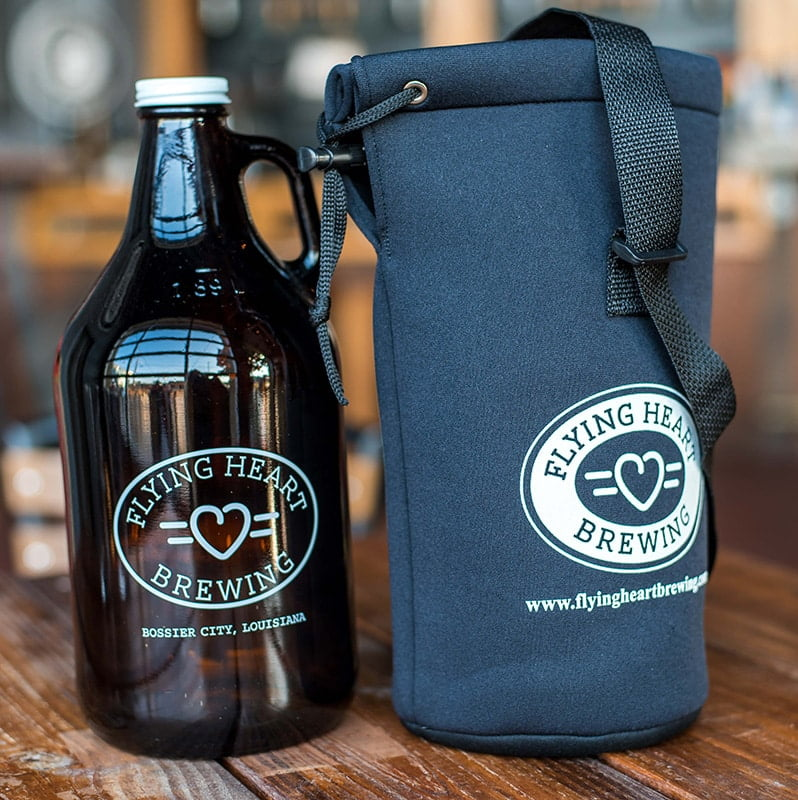 Tips To Customize Your Growler Koozie