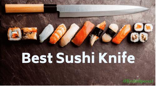 best sushi knife