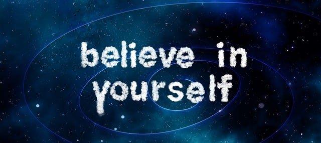 Understanding and Growing your self esteem