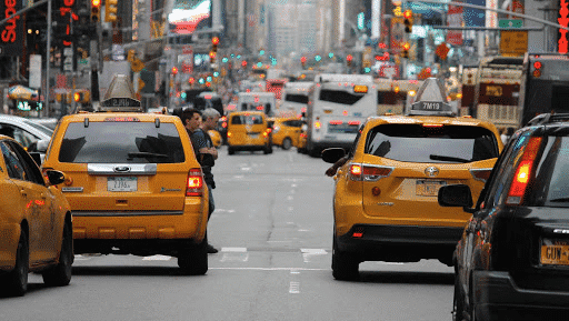 Why do Businesses Should Invest in On-Demand Taxi Dispatch App?