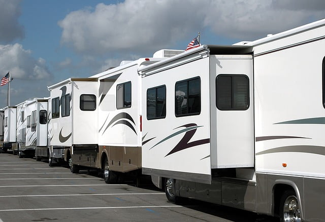 Main Types of RV (Recreational Vehicles) Toilets