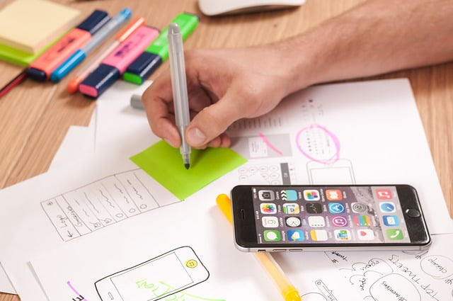 Steps to follow in order to Develop a Successful Mobile Application
