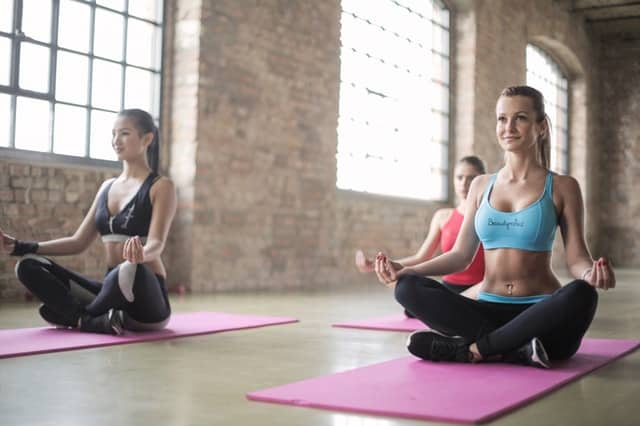 How Can Yoga Remove Human Stress?