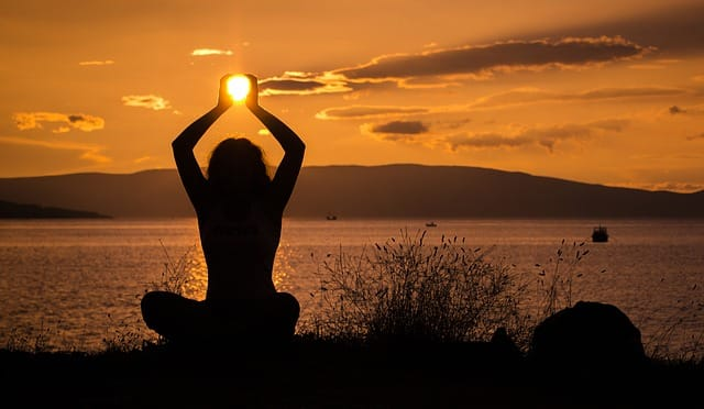 Yoga Is the Best Way of Maintaining Healthy Body