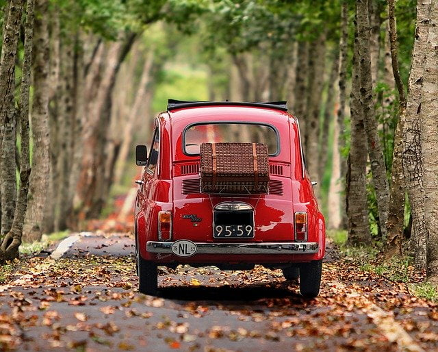 5 Advantages of Old Cars You Should Know